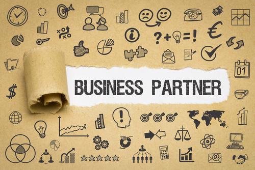 video b2b partenaire