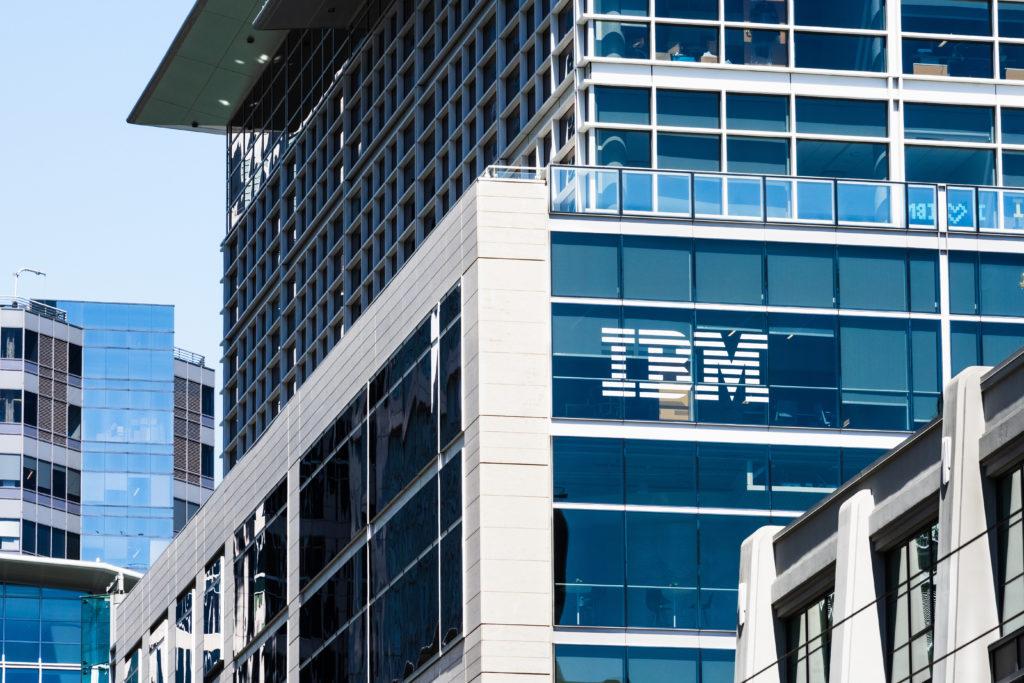 Entreprise IBM