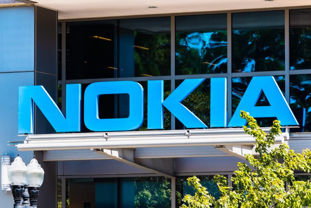 Marque Nokia