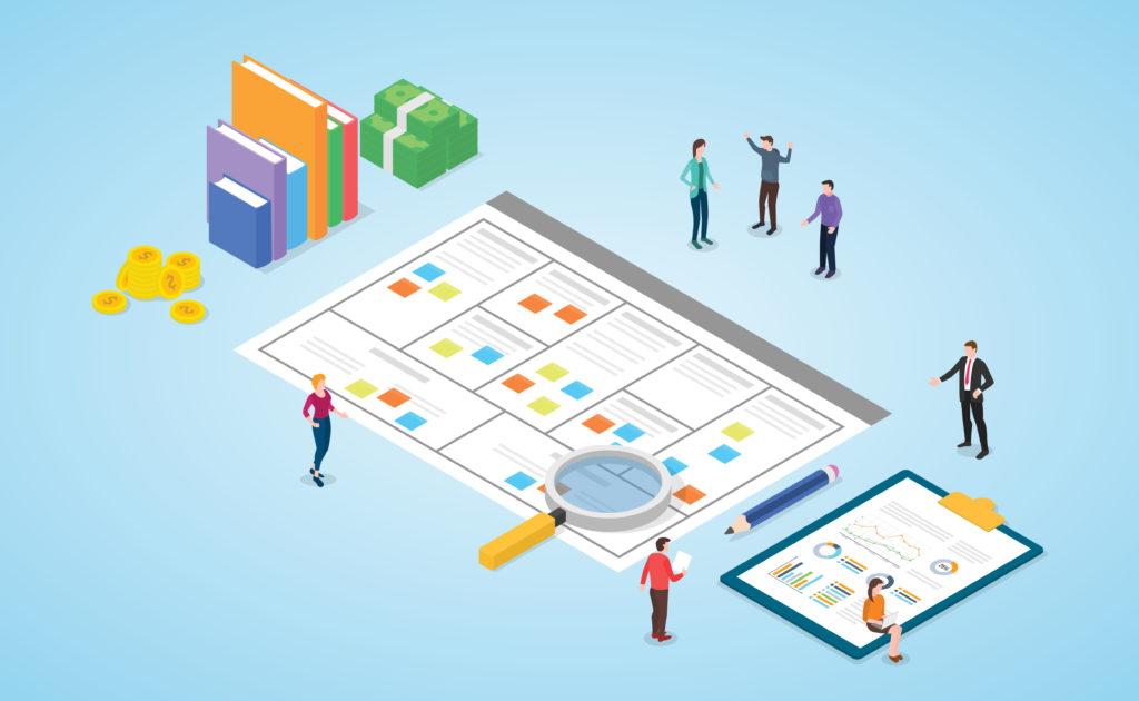 Business Model SaaS