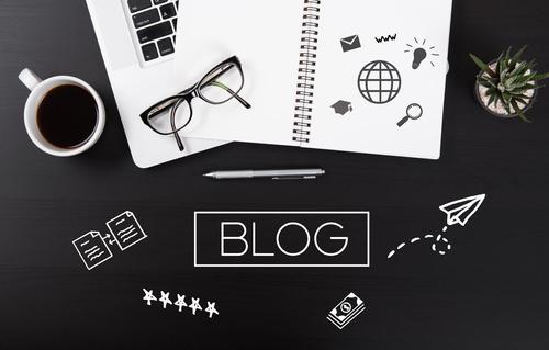 Blog BtoB : les tendances en 2018