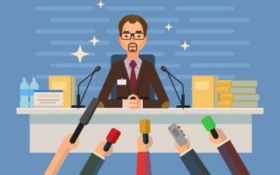 Éditeurs de logiciels et ESN : pourquoi mettre en place des Relations Presse ?