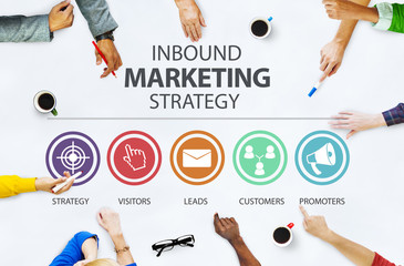 Les 6 grandes tendances de l'Inbound Marketing en 2018