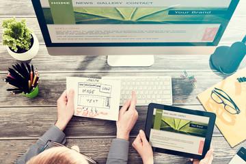 5 erreurs à NE PAS faire pour que votre site s'intègre à votre territoire de marque