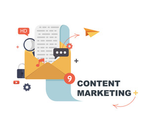 Content marketing et growth hacking