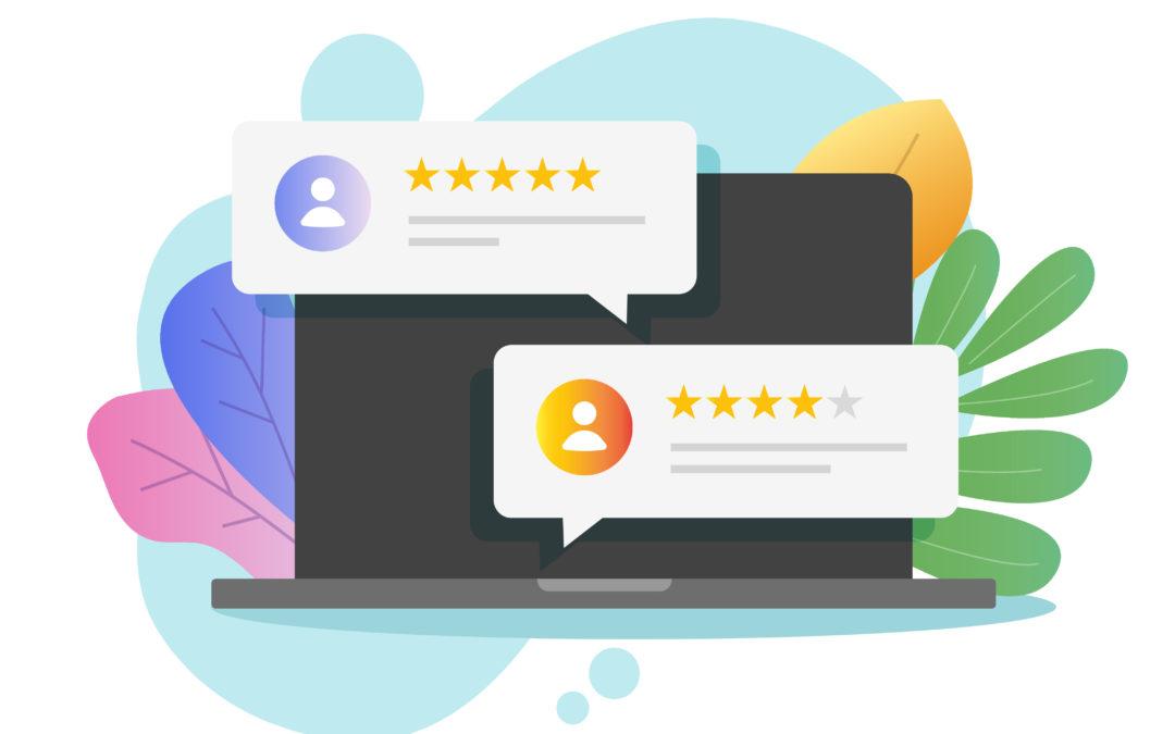 4 raisons de ne pas se priver du témoignage client en B2B