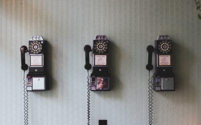 """Ces 3 """"ex"""" de la communication à recontacter"""