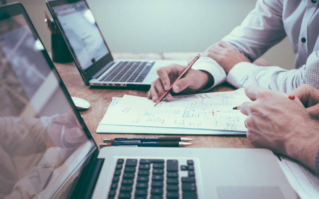 Qu'est-ce qu'une étude de marché IT ?