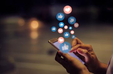 Structurer sa démarche social media