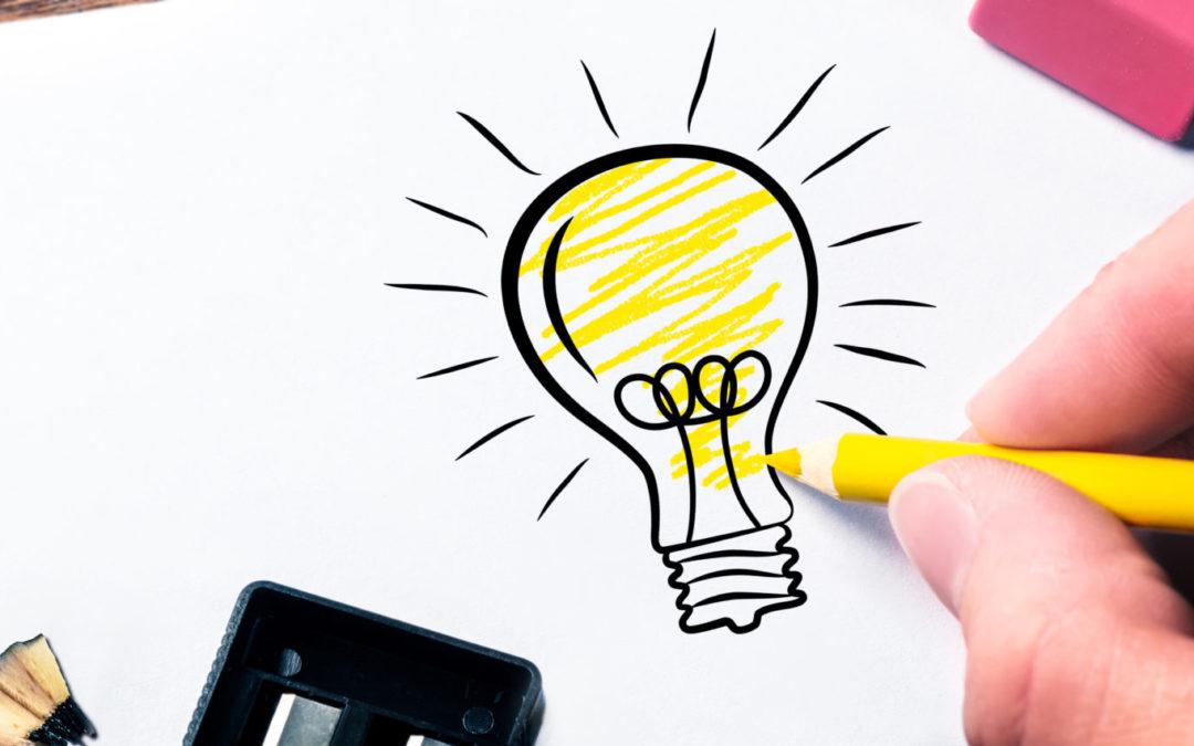 Le design thinking : méthodo ultime de refonte de website