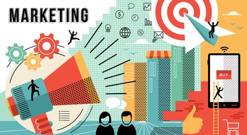 investissement marketing