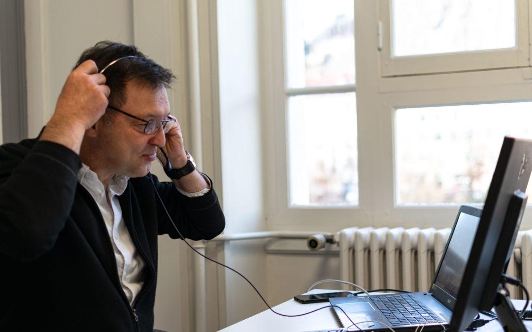 Rencontre avec Jacques Brousse, Consultant Marketing IT chez Gtec