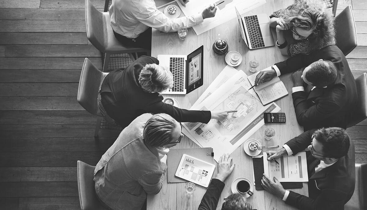 Discussion autour d'un projet de Design Thinking pour éditeur de logiciel