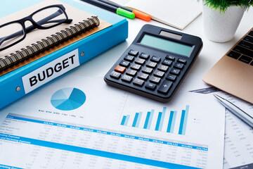Budget étude