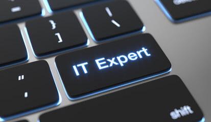 Expert IT