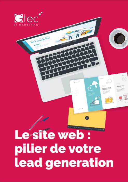 Livre Blanc web et lead generation